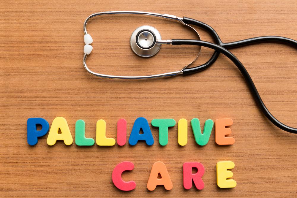 終末期医療と緩和ケアについて
